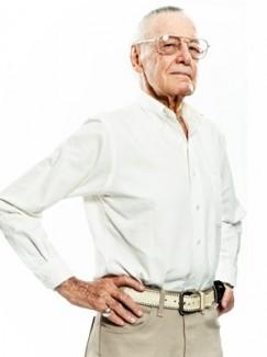 Meet Stan Lee!