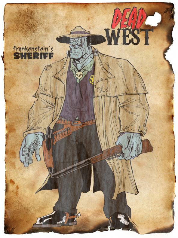 Dead West 1