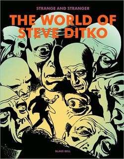 The World of Steve Ditko