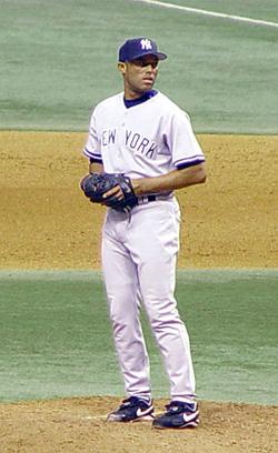 Mariano Rivera