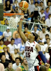 Melo Team USA