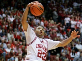 Eric Gordon Indiana