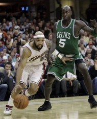 Drew Gooden and Kevin Garnett - Fantasy Basketball