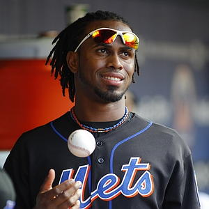 Will the New York Mets' Jose Reyes be traded?