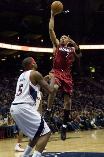 Shawn Marion Miami Heat
