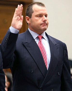 In Your Face Roger Clemens Prosecution Team