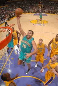 Peja Stojakovic - Fantasy Basketball