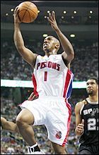 Chancey Billups