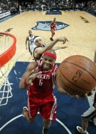 Bonzi Wells - Fantasy Basketball