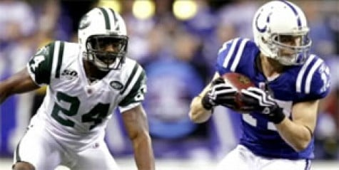 Darrelle Revis finally signs with the Jets