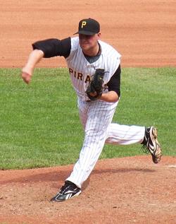 Evan Meek
