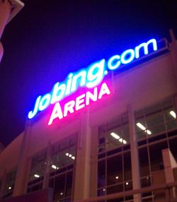 Jobing.com Arena