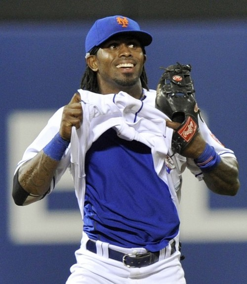 Jose Reyes, better than Albert Pujols?