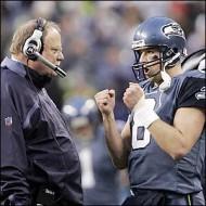 Matt Hasselbeck is pumped for the Seattle Seahawks' season