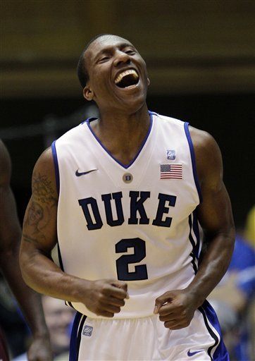 Nolan Smith and the Duke Blue Devils return to the top