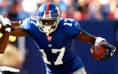 Where will Plaxico Burress play next season after serving time in prison