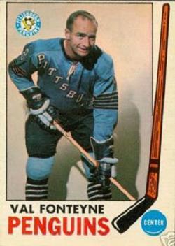 Val Fonteyne