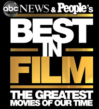 ABC Best in Film logo