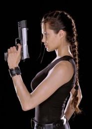 Angelina Jolie - Lara Croft