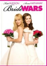 Bride Wars DVD