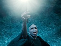 Harry Potter and the Deathly Hallows - Voldemort