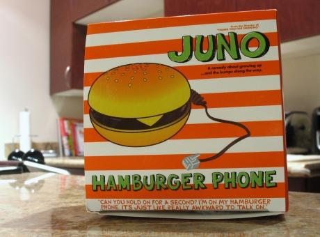 Juno Phone 1