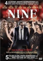 Nine DVD