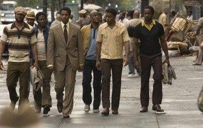 American Gangster