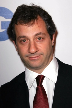 Apatow announces new projects