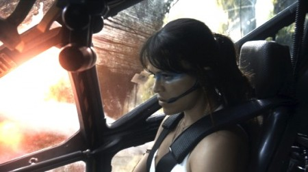 Avatar's Michelle Rodriguez