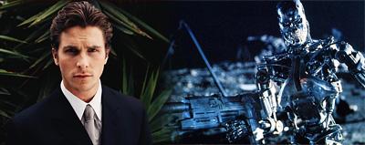 Christian Bale, Terminator