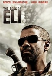 Book of Eli DVD