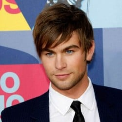 Chace Crawford Footloose
