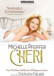 Cheri DVD
