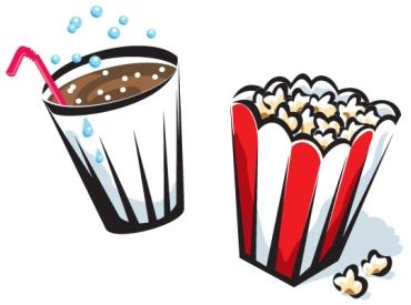 PopcornSoda