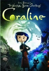Coraline DVD