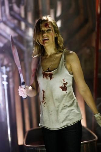 Kiele Sanchez as Stella Oleson