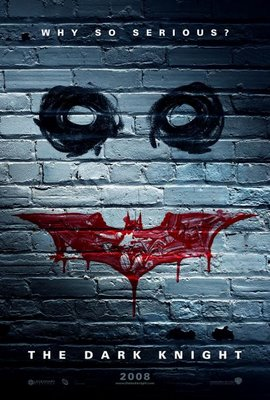 The Dark Knight comes out in June