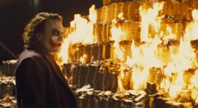 Warner Bros. set to re-release The Dark Knight in January