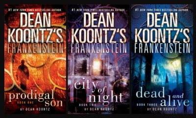 Dean Koontz's Frankenstein