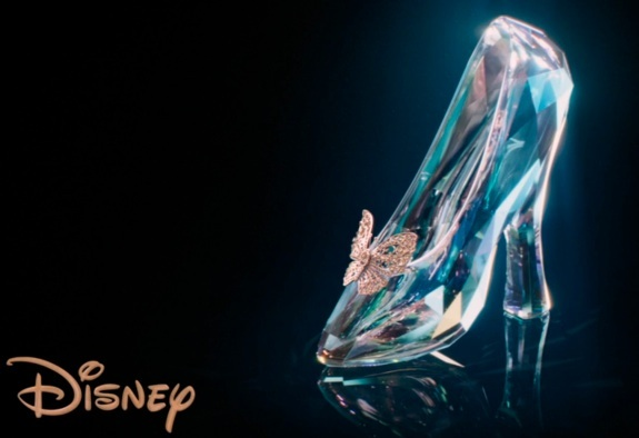Disney Cinderella 2015 trailer