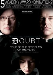 Doubt DVD
