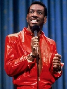 Eddie Murphy in Delirious