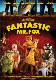 Fantastic Mr. Fox DVD