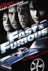 Fast & Furious DVD