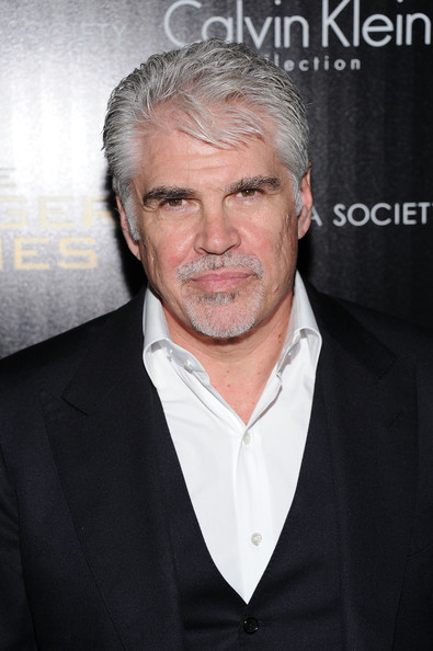 Gary Ross