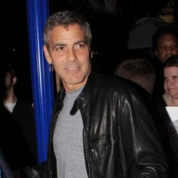 George Clooney A Very Private Gentleman