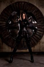 G.I. Joe, Baroness