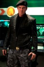 G.I. Joe, General Hawk