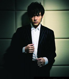 Jay Chou to portray Kato